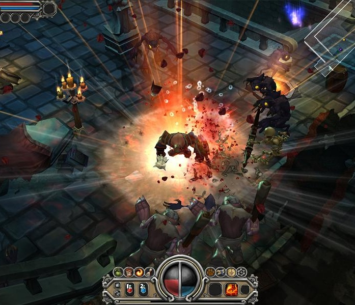 Torchlight (game)