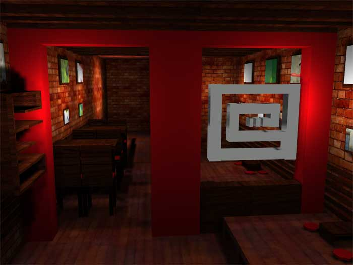Ogre3D Quake 3 Shaders